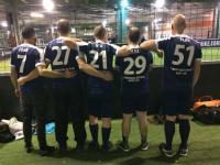 L'équipe de foot de votre Carrosserie AUTOLUB