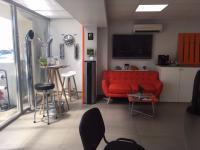 Nouveaux bureaux de votre carrosserie AUTOLUB Saint-Priest