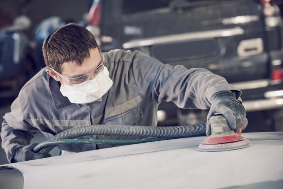 rénovation carrosserie